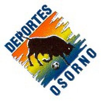 Provincial Osorno - Image: Pos 96