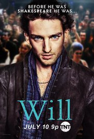 Will (TV series) - Image: Poster for the 2017 television series Will