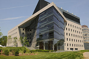 Albert Einstein College of Medicine - The Michael F. Price Center for Genetic and Translational Medicine and Harold and Muriel Block Research Pavilion, 2008