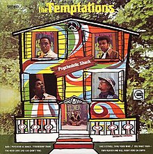 temptations christmas songs