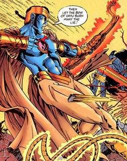 Rama (comics)
