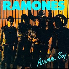 Ramones - Animal Boy cover.jpg