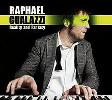 Raphael Gualazzi - Réalité et Fantasy cover.jpg