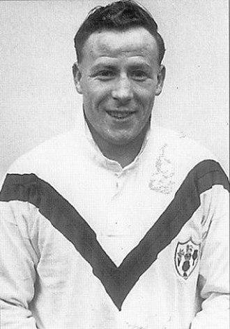 Raymond Price (rugby) - Image: Raymond Price Warrington