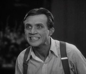 Renfield - Dwight Frye as Renfield in Dracula (1931)