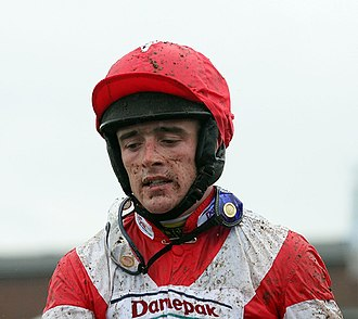 Ruby Walsh - Ruby Walsh, Cheltenham 2005