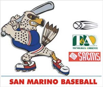 San Marino Baseball Club - Image: San Marino Baseball