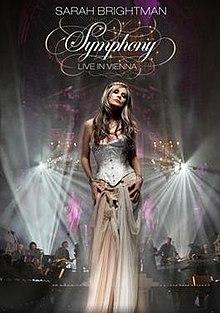 Sarah Brightman Symphony