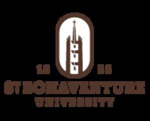 St. Bonaventure University - St. Bonaventure University Logo