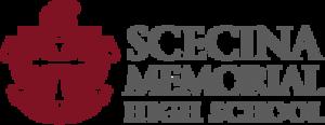 Scecina Memorial High School - Image: Scecina Memorial High School