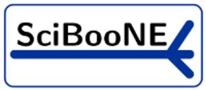 SciBooNE - SciBooNE Logo.