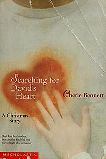 <i>Searching for Davids Heart</i> 2004 television film