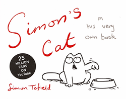 Simon S Cat Crunch Time Maulwurf