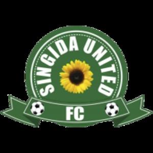 Singida United FC - Imagem: Singida United FC Logo