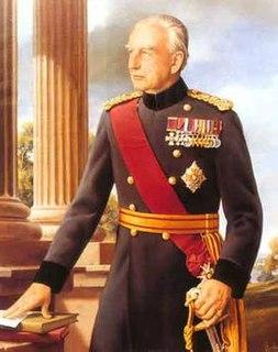 Desmond Fitzpatrick British Army general