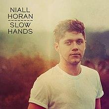 Yavaş Eller - Niall Horan.jpg