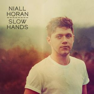 Slow Hands (Niall Horan song) - Image: Slow Hands Niall Horan