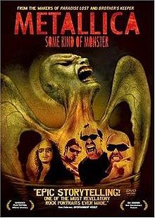 Metallica Film