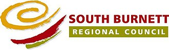 South Burnett Region - Image: South Burnett Regional Council Logo