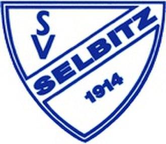 SpVgg Selbitz - Image: Sp Vgg Selbitz