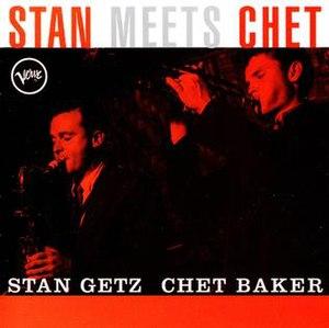 Stan Meets Chet - Image: Stan Meets Chet