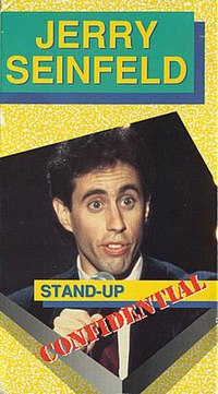 Stand-Up Confidential