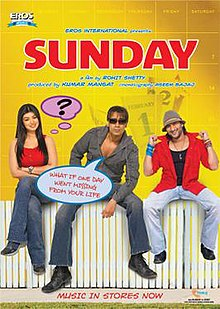 sunday 2008 film wikipedia