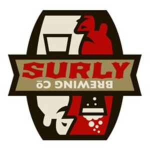 Surly Brewing Company - Image: Surly Brewing Company logo