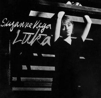 Luka (song) - Image: Suzanne Vega Luka 242584 1