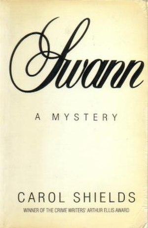 Swann: A Mystery - First edition