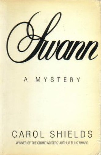 Swann: A Mystery - First edition