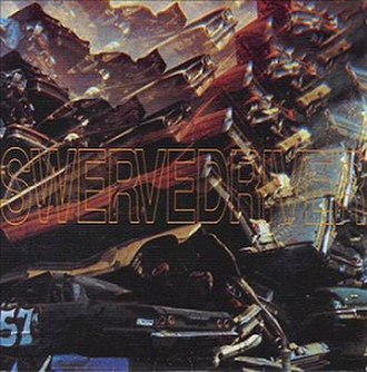 Son of Mustang Ford - Image: Swervedriver Son of Mustang Ford