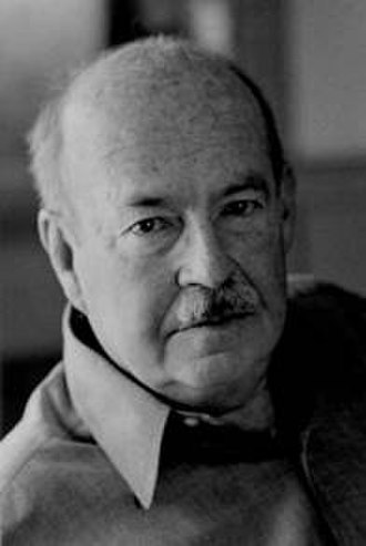 Talcott Parsons - Picture by Lois Lord