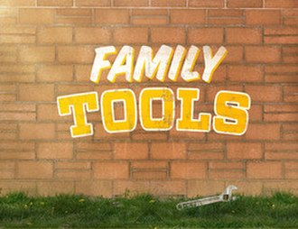 Family Tools - Image: The Family Tools ABC