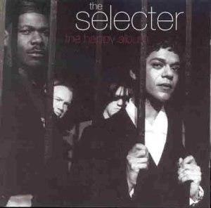 The Happy Album - Image: The Selecter The Happy Album