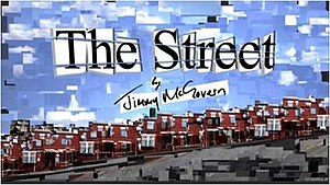 The Street (UK TV series) - Image: The Street Title