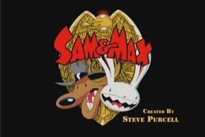 The Adventures of Sam & Max: Freelance Police - Image: The Adventures of Sam & Max Freelance Police