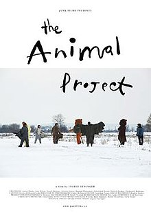 The Animal Project film poster.jpg