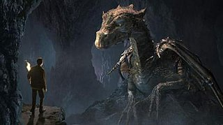 The Dragons Call 1st episode of the first season of Merlin
