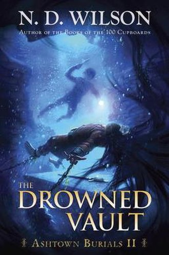 The Drowned Vault - Image: The Drowned Vault