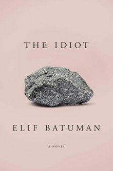 The Idiot (Batuman novel).jpg