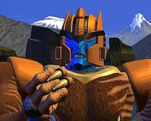 Dinobots Wikipedia