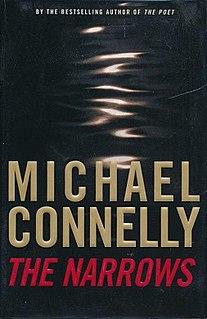 <i>The Narrows</i> (Connelly novel)