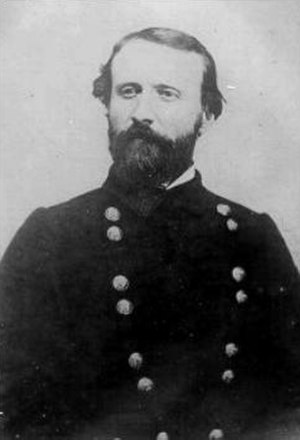 Thomas Jordan (general) - Image: Thomas Jordan