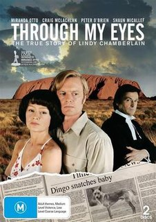 <i>Through My Eyes</i> (miniseries) film