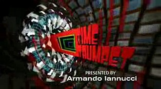 Time Trumpet - Time Trumpet opening title screen