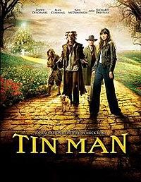 Tin Man movie