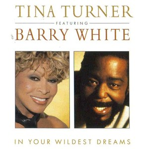 In Your Wildest Dreams (song) - Image: Tina Turner & Barry White In Your Wildest Dreams