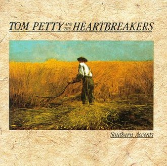 Southern Accents - Image: Tom Petty Southern Accents
