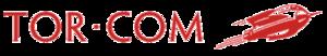 Tor.com - Image: Tor com logo